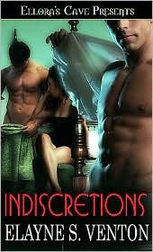 Elayne S. Venton - Indiscretion