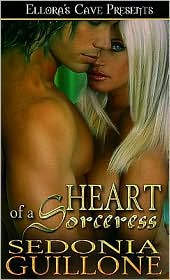 Sedonia Guillone - Heart of a Sorceress