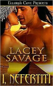 Lacey Savage - I Nefertiti