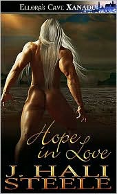J. Hali Steele - Hope in Love