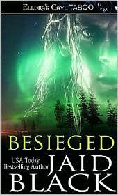 Jaid Black - Besieged (Death Row)