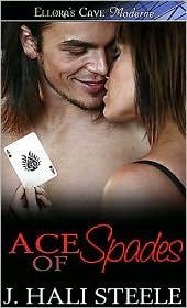 J. Hali Steele - Ace of Spades
