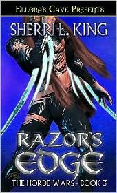 Sherri L. King - Razor's Edge (Horde Wars, Book Three)