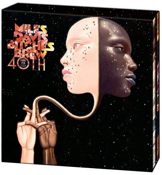 2ab04ceaf FORGOTTEN MUSIC  9  BITCHES BREW  40TH ANNIVERSARY COLLECTOR S EDITION  By Miles  Davis