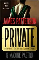 Private by James Patterson: Download Cover