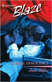 Julie Miller - Carnal innocence