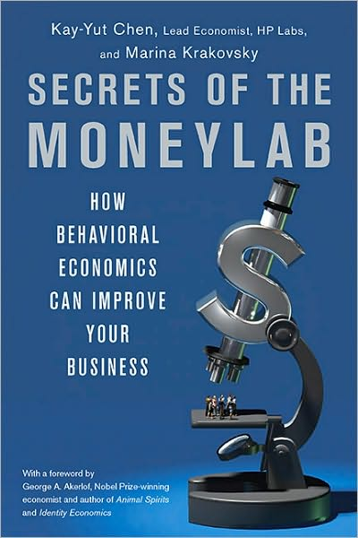 Secrets of the Moneylab