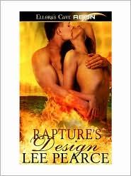 Lee Pearce - Rapture's Design
