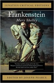 Mary Shelley - Frankenstein (Ignatius Press Edition)
