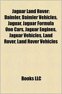 Jaguar Land Rover: Daimler, Daimler Vehicles, Jaguar, Jaguar Formula O