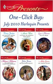 Annie West, Julia James, Lucy Monroe, Melanie Milburne, Penny Jordan  Abby Green - One-Click Buy: July 2010 Harlequin Presents