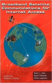 Broadband Satellite Communications for ...