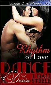 J. Hali Steele - Rhythm of Love