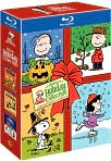 Video/DVD. Title: Peanuts Deluxe Holiday Collection