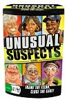 Product Image. Title: Unusual Suspects Dice Game