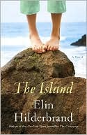 The Island by Elin Hilderbrand: Book Cover