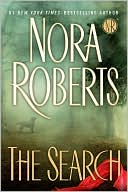 The Search by Nora Roberts: Book Cover