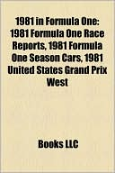 1981 in Formula One: 1981 Formula One Race Reports, 1981 Formula One S