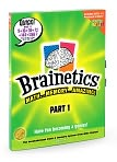 Product Image. Title: Brainetics Part 1