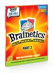Product Image. Title: Brainetics Part 2