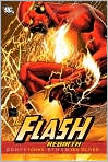 Book Cover Image. Title: The Flash:  Rebirth, Author: by Geoff Johns
