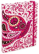 Product Image. Title: Jonathan Adler Love Dove paper Bound Journal (5x7)