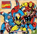 2011 Marvel Comics WL Calendar