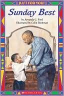 Sunday Best by Juwanda G. Ford: Book Cover