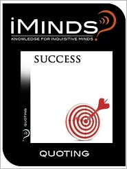 iMinds - Quoting: Success