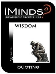 iMinds - Quoting: Wisdom