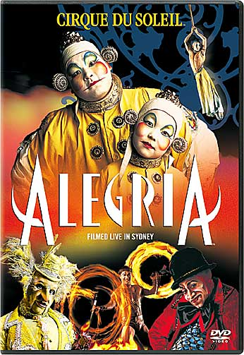 Cirque Du Soleil   Film   Alegria avi preview 0