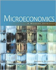  Microeconomics: A Modern Approach (with...