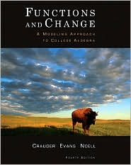  Functions and Change: A Modeling Approa...