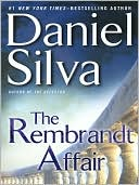 The Rembrandt Affair by Daniel Silva: Download Cover