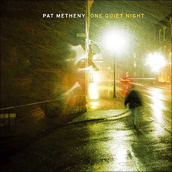 2003 - One Quiet Night