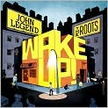 CD Cover Image. Title: Wake Up!, Artist: The Roots