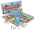 Product Image. Title: PEANUTS COLLECTOR'S MONOPOLY