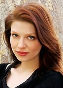 Amber Benson