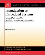Introduction to Embedded Systems: Using...