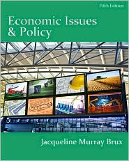  Economic Issues and Policy (with InfoAp...