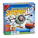 Product Image. Title: Scene It? Disney Magical Moments Deluxe Edition