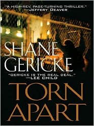 Shane Gericke - Torn Apart