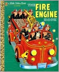 Book Cover Image. Title: The Fire Engine Book, Author: by Tibor Gergely