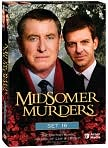 Video/DVD. Title: Midsomer Murders Set 16