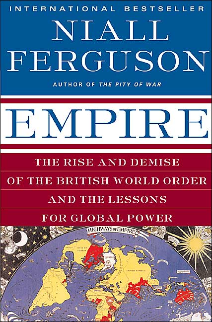 Empire; How Britain made the Modern World preview 0