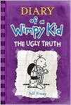 Book Cover Image. Title: The Ugly Truth (Diary of a Wimpy Kid Series #5), Author: by Jeff  Kinney