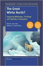 The Great White North? Exploring Whiten...