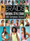 Magazine Cover Image. Title: Braids & Beauty - Single Issue