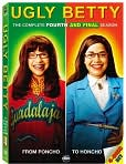 Video/DVD. Title: Ugly Betty: the Complete Fourth Season