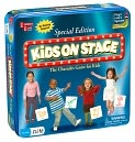 Product Image. Title: Kids on Stage Board Game Special Edition